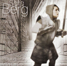 cd-album, Sara Berg - When When I Was A Young ChildI Used To Feel Pleasure From
