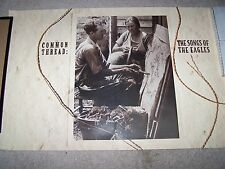 Common Thread - Songs of the Eagles- 2 Promo Posters! Glenn Frey Don Henley
