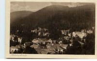 FRIEDRICHRODA Thüringen ~1920 AK Verlag Arthur Sander