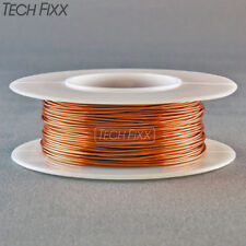 Magnet Wire 20 Gauge Enameled Copper 39 Feet Coil Winding and Crafts 200C