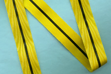 SARAWAK ORDER OF THE STAR 5TH CL RIBBON FULL-SIZE 6 INCHES (15cm)