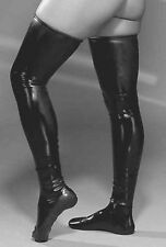 Caoutchouc, latex bas de l'UE produit F. vous ou lui-Kunzmann taille XL noir