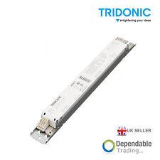 5 x Tridonic Ballast Électronique 240v PIÈCE 2x55 TCL Pro sl (Tridonic 22185286)