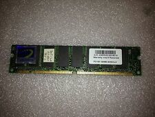 MEMORIA DIMM SDRAM TwinMos 128 MB PC-133 133 mhz CL.3 168 pin #