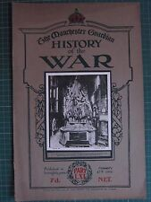 1917 WWI WW1 PRINT ~ COLOURS OF CANADIAN BATTALIONS ON MONUMENT GENERAL WOLFE