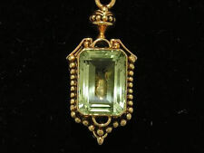 Rose gold vintage antique jewellery ebay pendant aloadofball Gallery