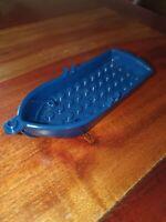 LEGO Pirates set 6243 / Barque bleue 2551 Boat 5 x 14 x 2 14 x 5 x 2 Dark Blue