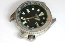 Seiko 4205 midsize divers for PARTS/RESTORE! - Serial nr. 6N1562