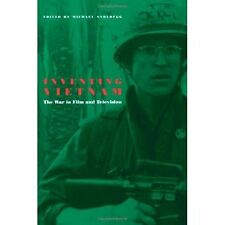 Inventing Vietnam: The War in Film and Television (Culture and the-ExLibrary