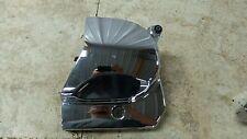 06 Suzuki M109R M109 R VZR 1800 Boulevard chrome engine side cover