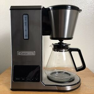 Cuisinart CPO 800 Coffee Maker Brewer Pure Precision Pour Over 8 Cup -NO BOX
