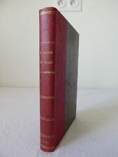 LA CHANSON DE ROLAND 1876 editeur Alfred MAME et FILS a TOURS