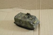 Bundeswehr Roco Minitanks 594 MTW-KRKW M113 A1G Neu /& in OVP
