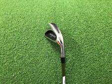 "NICE Boccieri Golf HEAVY IRONS Control 6 IRON Graphite Aldila MLTi REGULAR 37.5"""