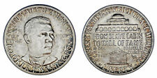 1/2 DOLLAR PHILADELPHIA-1/2 DÓLAR FILADELFIA. BOOKER T. WASHINGTON. 1951. UNC/SC