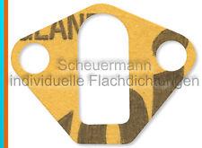 GUARNIZIONE pompa benzina adatto per Alfa Spider, Bertone, GIULIA, ALFETTA, GIULIETTA
