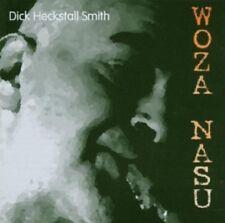 DICK HECKSTALL-SMITH - WOZA NASU  CD  9 TRACKS JAZZ ROCK / FUSION  NEU