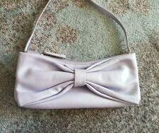 Furla Lilac Bow Shoulder Bag - small and so pretty!