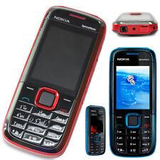 Bluetooth Camera Refurbished Original Nokia 5130 XpressMusic Cell Phone Unlocked