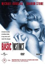 Basic Instinct (DVD, 2004)