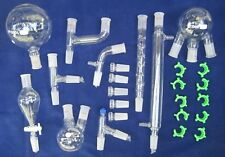 New Laboratory Glassware Kit with Joint size 24/40
