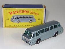 (W) matchbox lesney LEYLAND ROYAL TIGER COACH - 40