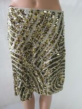 Nikka Sequin Skirt Size 2