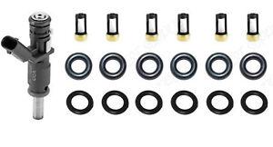 Fuel Injector Repair Kit for 2005-2013 Mercedes-Benz 3.5L 3.0L