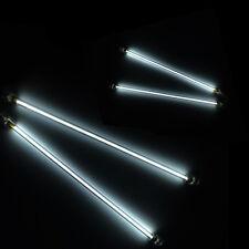 "Car White Undercar Underbody Neon Light CCFL Cold Cathode Tube 12"" 30CM + 6"" 7CM"