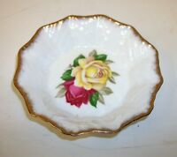 Queen Anne Lady Sylvia Bone China - Small Dish