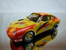 MINICHAMPS 63000 PORSCHE 911 1994 - RALLY - YELLOW 1:43 - GOOD CONDITION