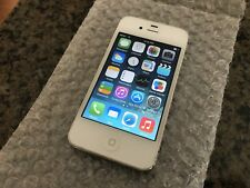 Apple iPhone 4 - 8GB - White (Verizon) A1349 (CDMA) Lot A11
