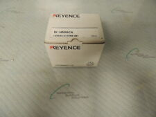 KEYENCE IV-H500CA VISION SENSOR AUTO FOCUS COLOR CMOS