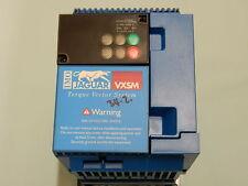 JAGUAR IMO vxsm150-3 3ph 380-460vac 1.5kw 3.7a 0.1-400hz INVERTER