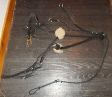 devoucoux kolibri 5 pont breastplate