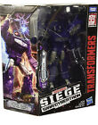 Transformers Generations War for Cybertron Leader Class Shockwave WFC-S4 7 NEW‼️