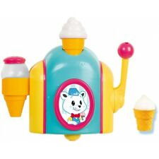 TOMY 72378 Foam Cone Factory Bath Toy 18m Delivery
