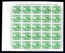 1¢ WONDER'S ~ US #730 VF MNGAI S/S ~ P255