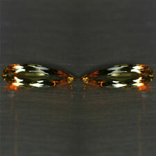 4.04Cts_Flawless_Matching Pair_100 % NATURAL COLOR CHANGE  DIASPORE_TURKEY