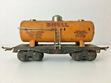 "*LIONEL No. 2654* ""OIL TANK CAR"""