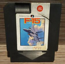 F-15 City War Original Authentic Game Cart for Nintendo NES - American Video