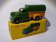 Studebaker Kleintransporter bâchée - ref 25Q von Dinky Spielzeug Atlas