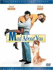 MAD ABOUT YOU - THE COMPLETE FIRST SEASON (BOXSET) (DVD)