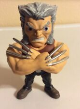 "X-men Old Man Logan Wolverine Marvel Comics Jada Toys 'metals Die Cast"""