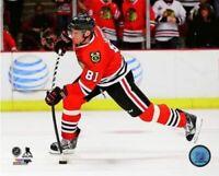 """Marian Hossa Chicago Blackhawks NHL Action (Size: 8"""" x 10"""")"""