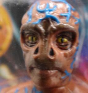 Geordi Laforge, Hell Wie Tarchannen III Alien 94 Star Trek Nächste Gen Tng