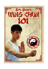 Wing Chun Learn Wing Chun Techniques 101 For Beginners