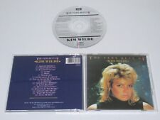 KIM WILDE/THE VERY BEST OF KIM WILDE(EMI CDP 7 48023 2) CD ALBUM