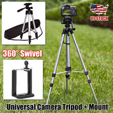 Universal Portable Tripod Stand Mount Holder For Mini Projector Digital Camera