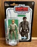Bespin Luke Skywalker Star Wars Black Series 40th Empire Strikes Back Figure New